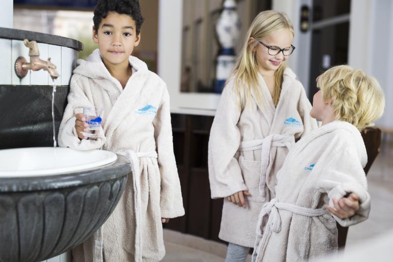 Participer à l'étude cure fractionnée enfant en 2020