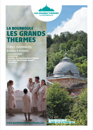 Le Guide Thermal