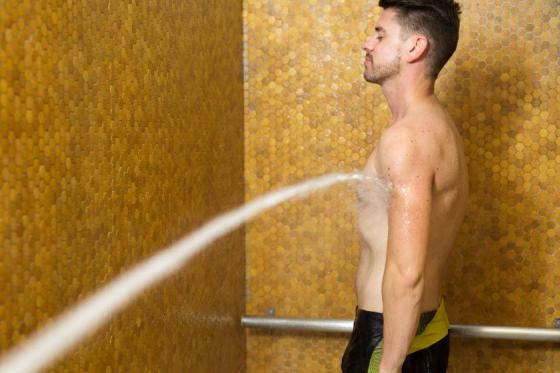Remise en Santé Régénération de l'épiderme à l'eau thermale 12J