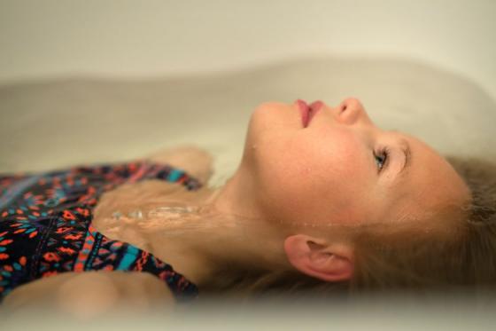 Remise en Santé Régénération de l'épiderme à l'eau thermale Enfant 12J