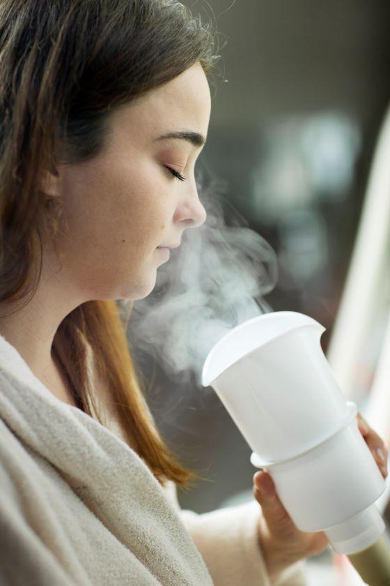 Court séjour thermal Remise en Santé Voies Respiratoires